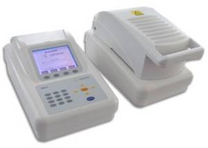 Mark 3 LTE Moisture Analyzer