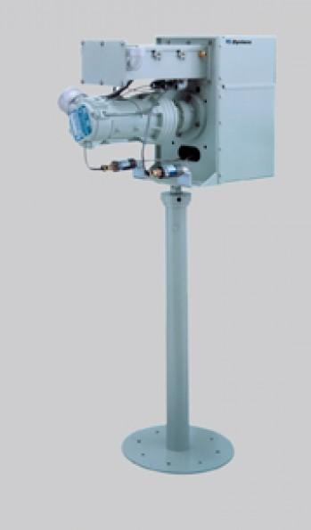 Continuous Melt Rheometer (CMR IV)